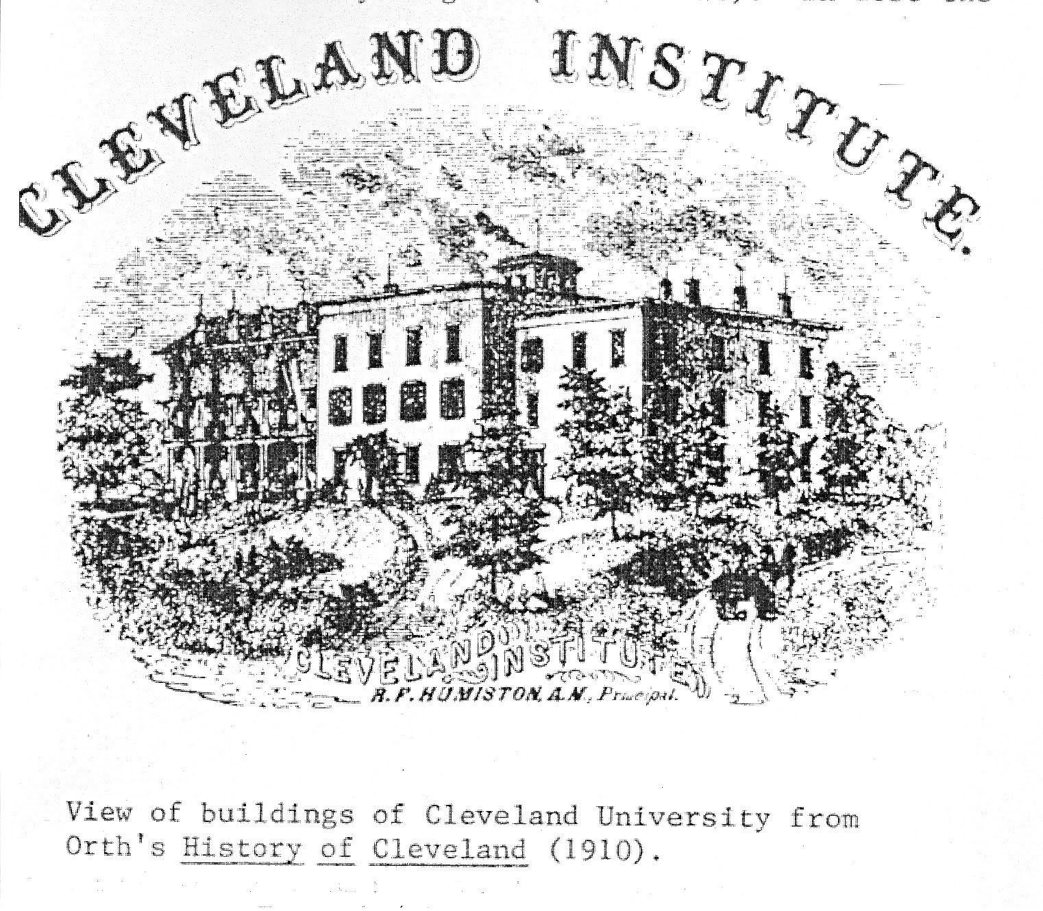 Pre dating cleveland