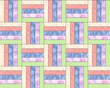 Satisfactory image in printable pattern