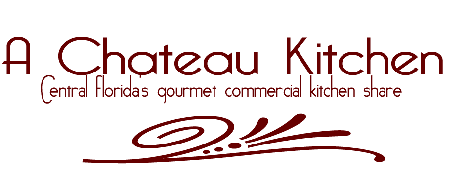 Chateau Kitchen Florida's Commercial Kitchen Share