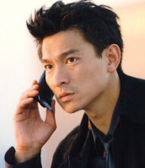 Today Star : Andy Lau