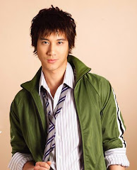 Today Pop : Wang Lee Hom