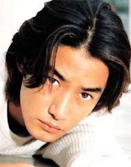 Today Star : Takenouchi Yutaka
