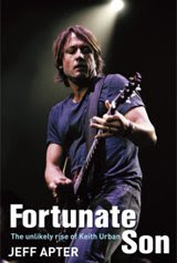 Fortunate Son: The Unlikely Rise of Keith Urban – Bookreview