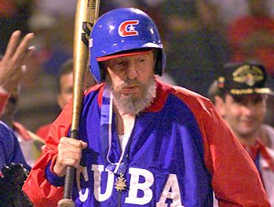 Fidel Baseball