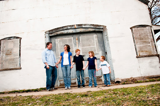 The Denos Family