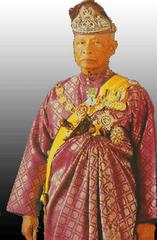 Kebawah Duli Tuanku Sultan Pahang