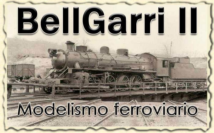 BellGarri II