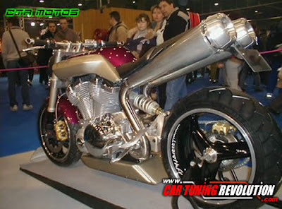 Moto Cg 150 Tunada Titan Tuning Equipada Tipos
