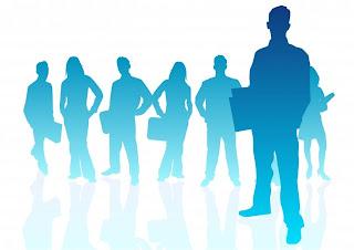 مطلوب موظفين من الجنسين لشركة تجارية صناعية كبرى