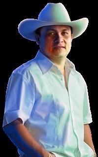 El cantautor poreño Walter Silva
