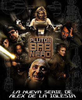 Plutón BRB Nero estrena este miércoles su segunda temporada