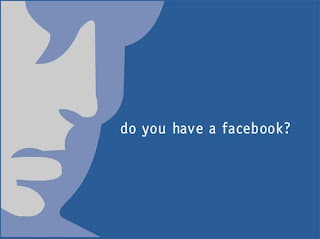 ¿Aún no tienes FaceBook?