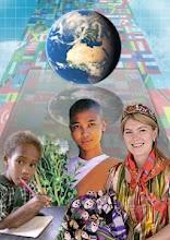 Promova a Diversidade Linguística e Cultural e  o Multilinguismo