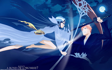 #4 Bleach Wallpaper