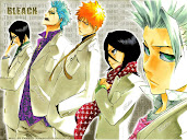 #6 Bleach Wallpaper