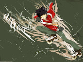 #26 Air Gear Wallpaper