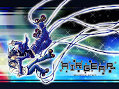 #27 Air Gear Wallpaper