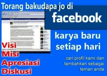 Mari! Bakudapa di Facebook