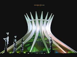 Capital de brasil: Brasilia