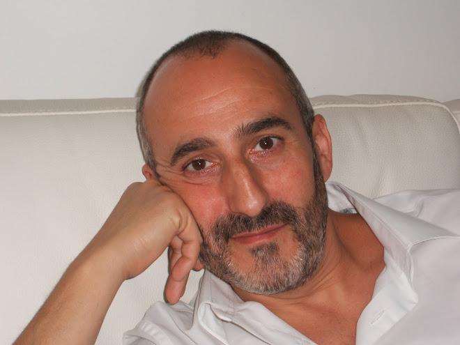En mi casa, Madrid, septiembre 2008