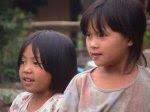 BAMBINI THAILANDESI