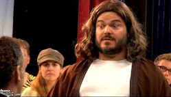 Jack Black novello Jesus Christ in Prop. 8: The Musical