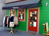 Haute Again Consignment