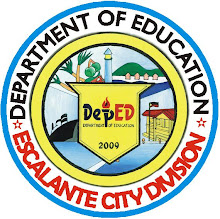 DepED, Division of Escalante City