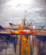 El barco ebrio (versión)