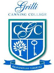 Colegio Grilli Canning