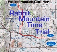 Rabbit Mountain Time Trial was a Success!