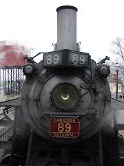 Steamie!!