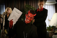 Dustin Pedroia's Contract with the Devil