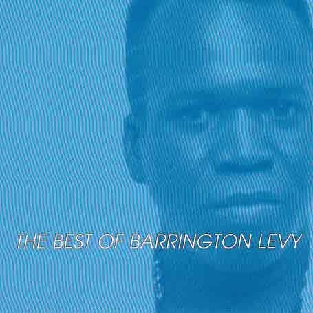 Barrington Levy Teach Me Culture