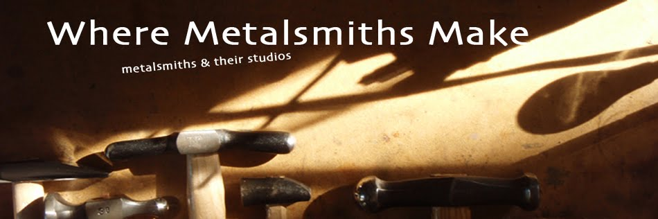 Where Metalsmiths Make