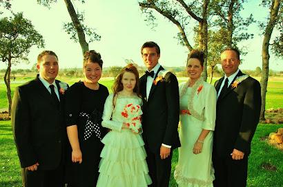 Tyler's Family
