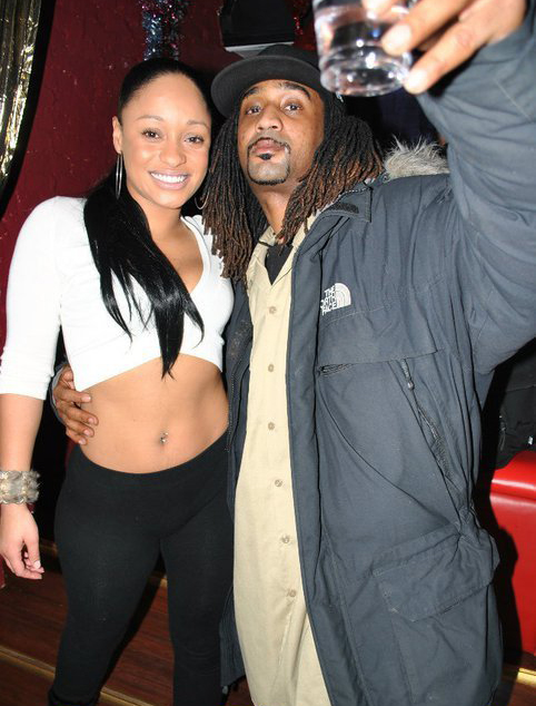 who is tahiry dating now 2013
