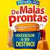 Promoção Mastercard - De Malas Prontas.