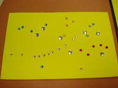 Pleiades; 36 Stars