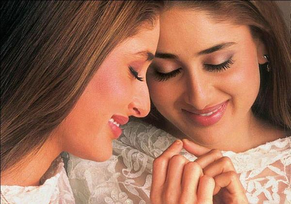 Kareena Kapoor Love Reflection