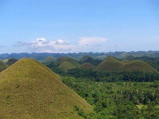 travel, Photo taken during the summer season in Bohol, Philippines