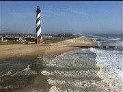 Cape Hatteras Lighthouse Tour