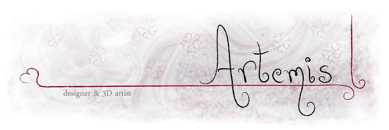 Artemis Tsagari Portfolio