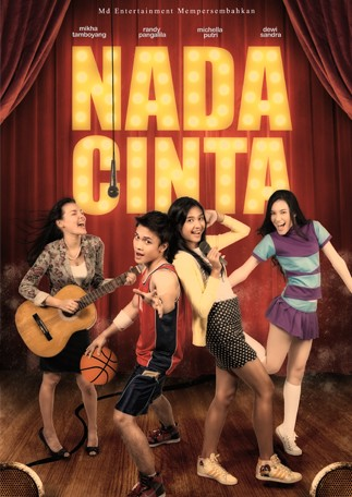 Randy Pangalila - I Need You (OST Nada Cinta)