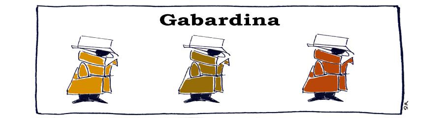 Gabardina