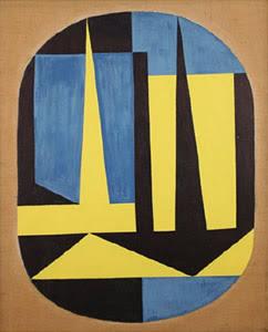 Carmen Herrera Paintings For Sale