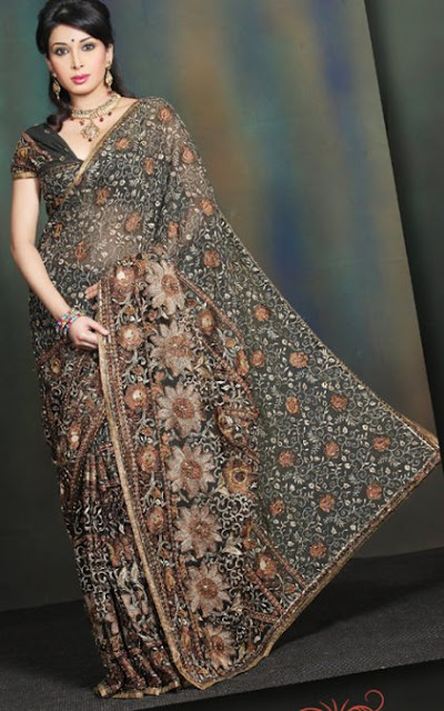Indian Dresses for Party Wear, Latest Party Wear Collection for Young Women