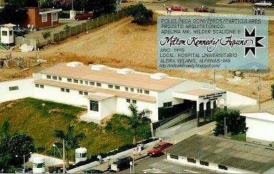 Policlínica Hospital Alzira Velano - Milton Kennedy