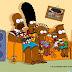 Simpsons em Angola!!!