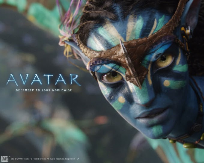 Avatar - Wallpapers